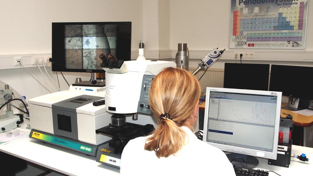 Biomontan GmbH Analytisches Labor