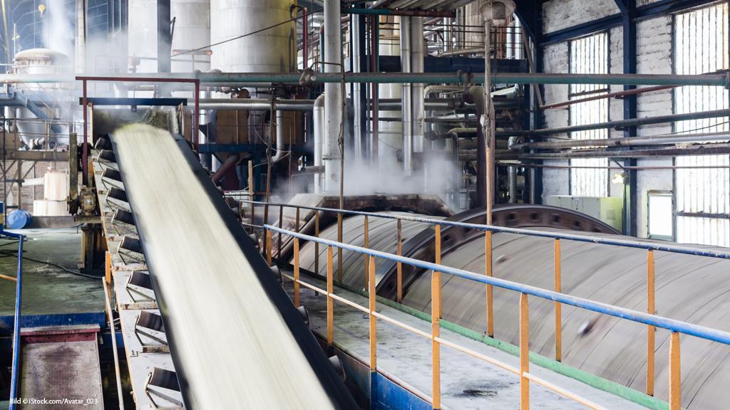 Biomontan GmbH Diverse Industrien